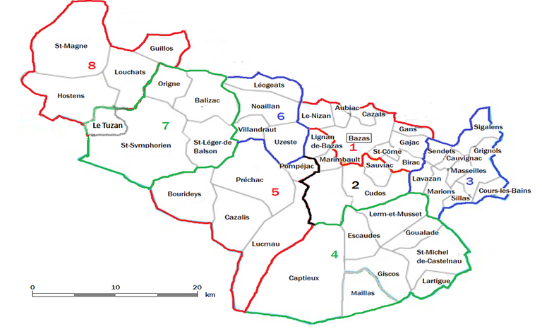 Carte secteur pastoral Bazas Villandraut.PNG