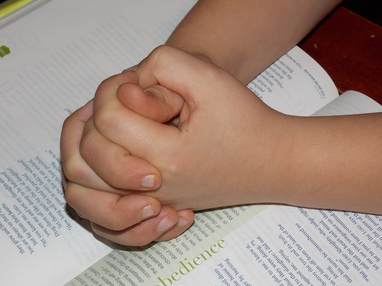 Eveil à la foi
