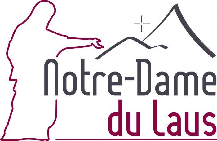 Notre Dame du Laus logo