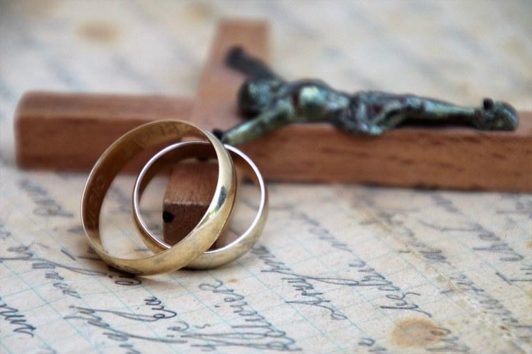 Mariage alliances