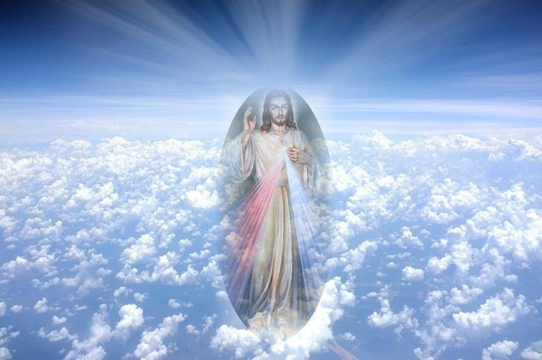 Réconciliation christ Ciel