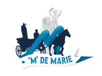 M de Marie Flyer